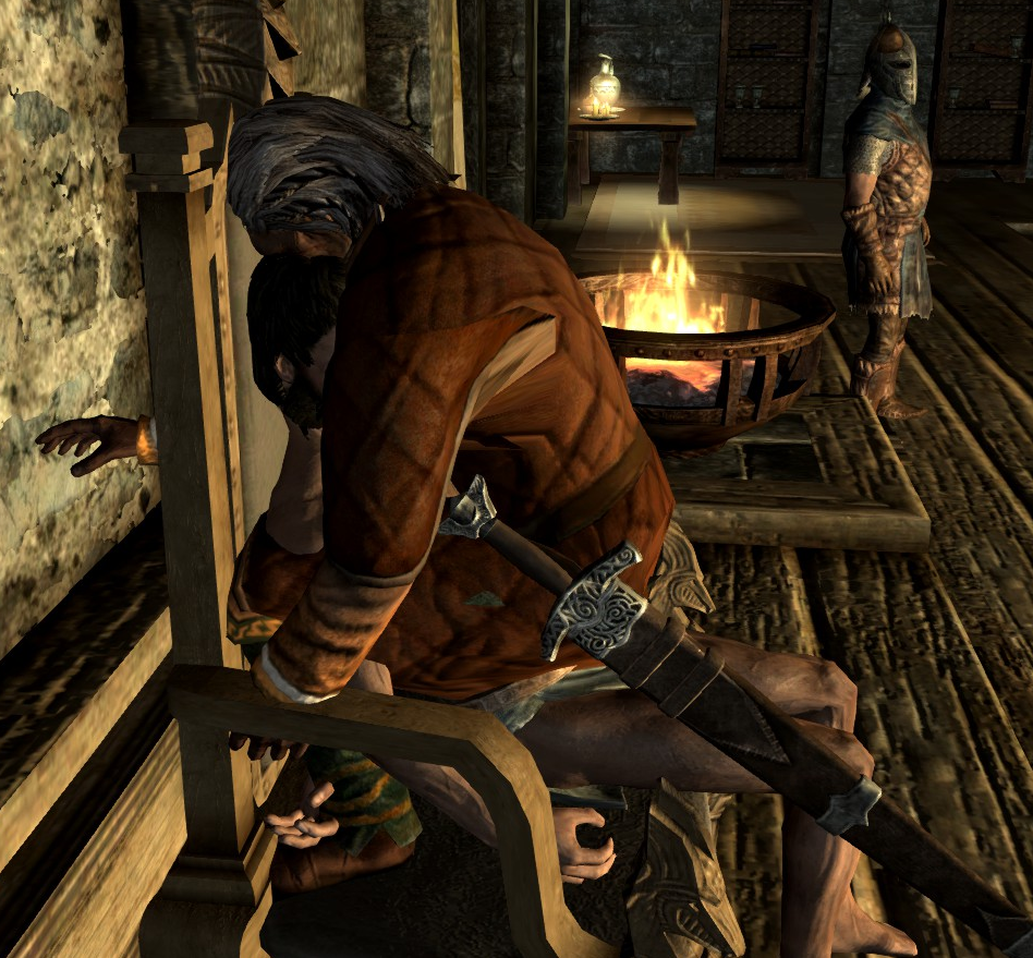 in skyrim how to become a jarl