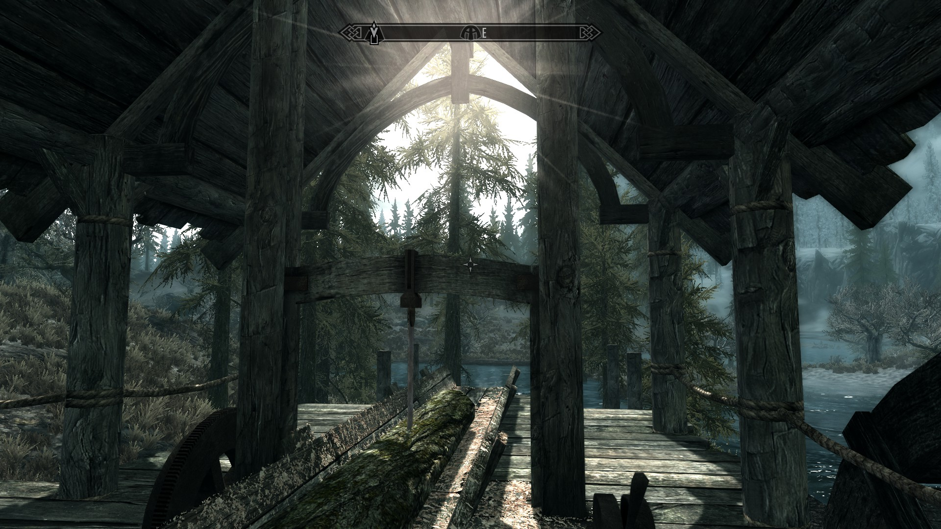 Image Led Build A House In Skyrim 1