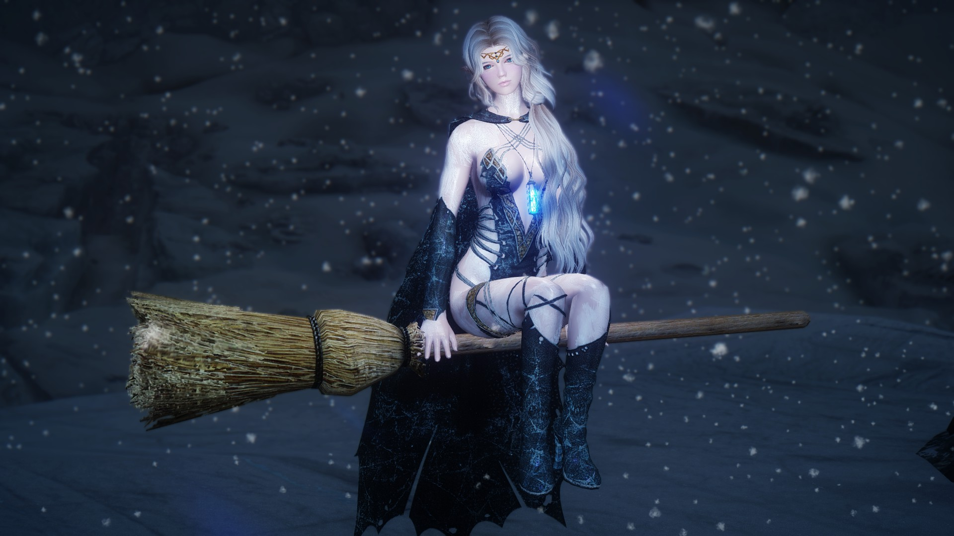 Frost Dragon at Skyrim Nexus - Mods and Community