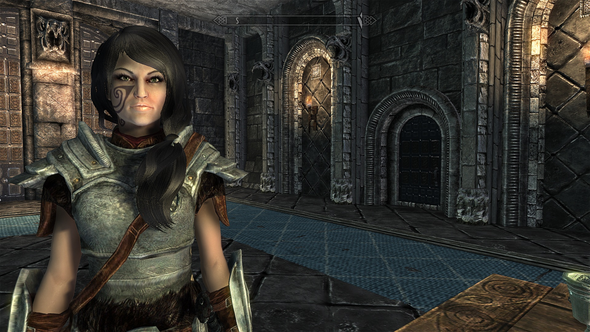 XXX imperial beauty at Skyrim Nexus - mods and community