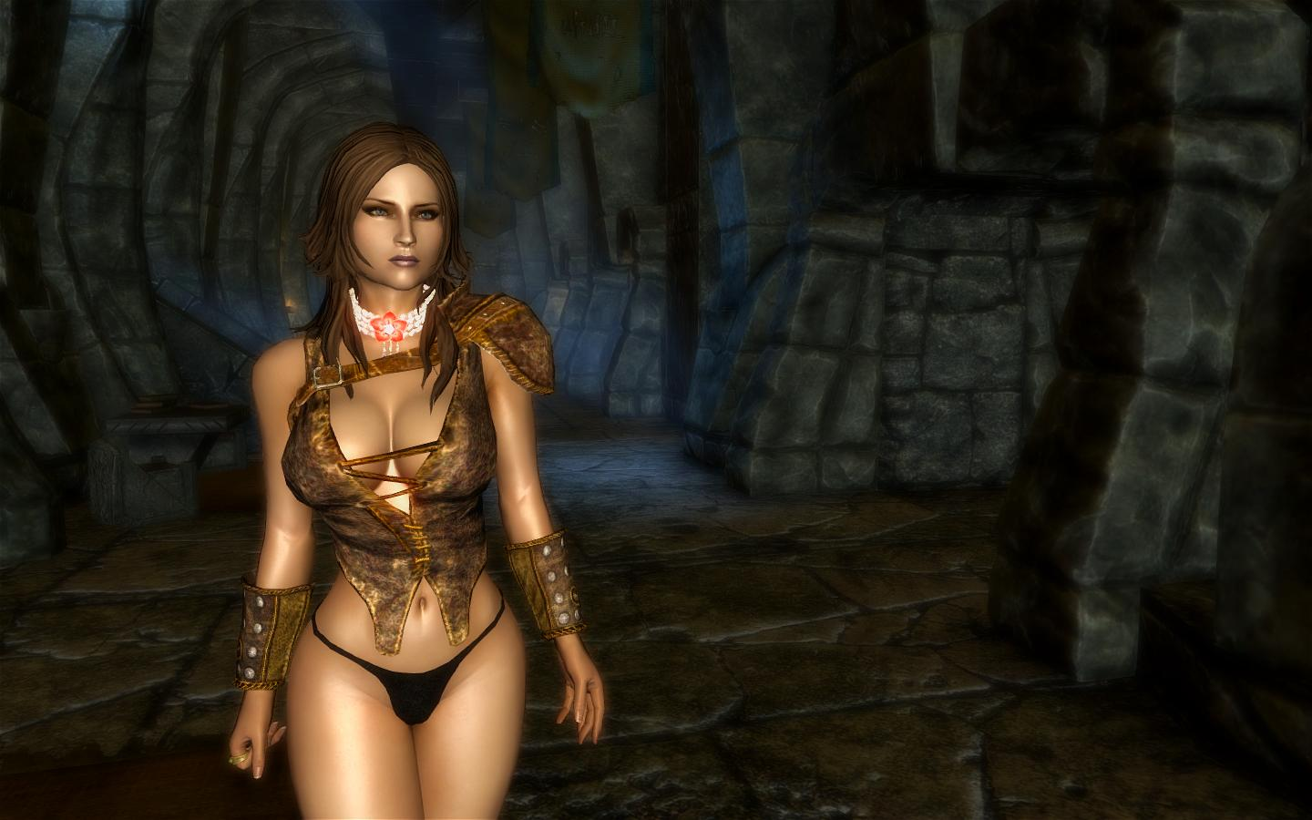 Nude females mod skyrim steam workshop pornos clip
