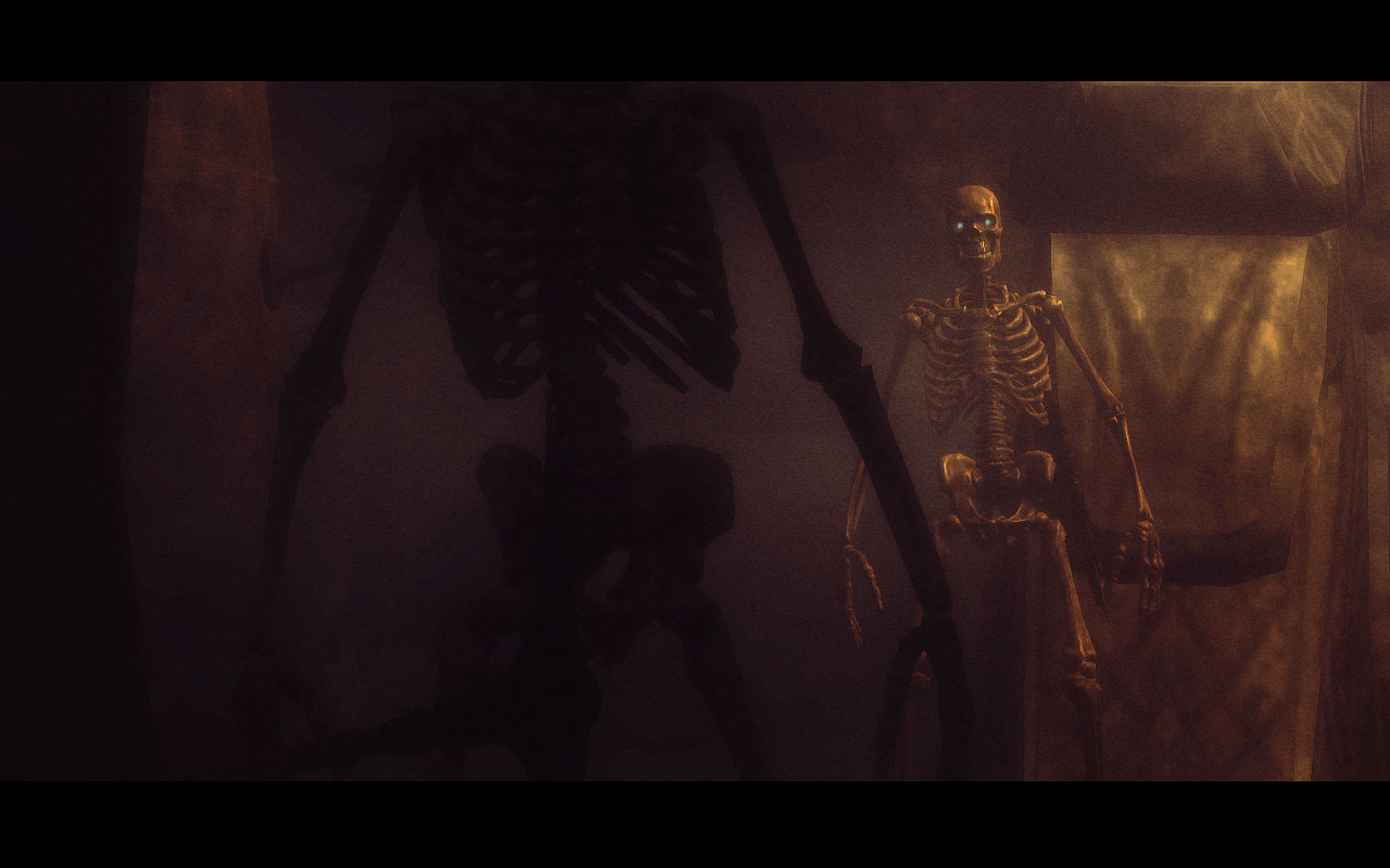 Skeletal Business - A Collection