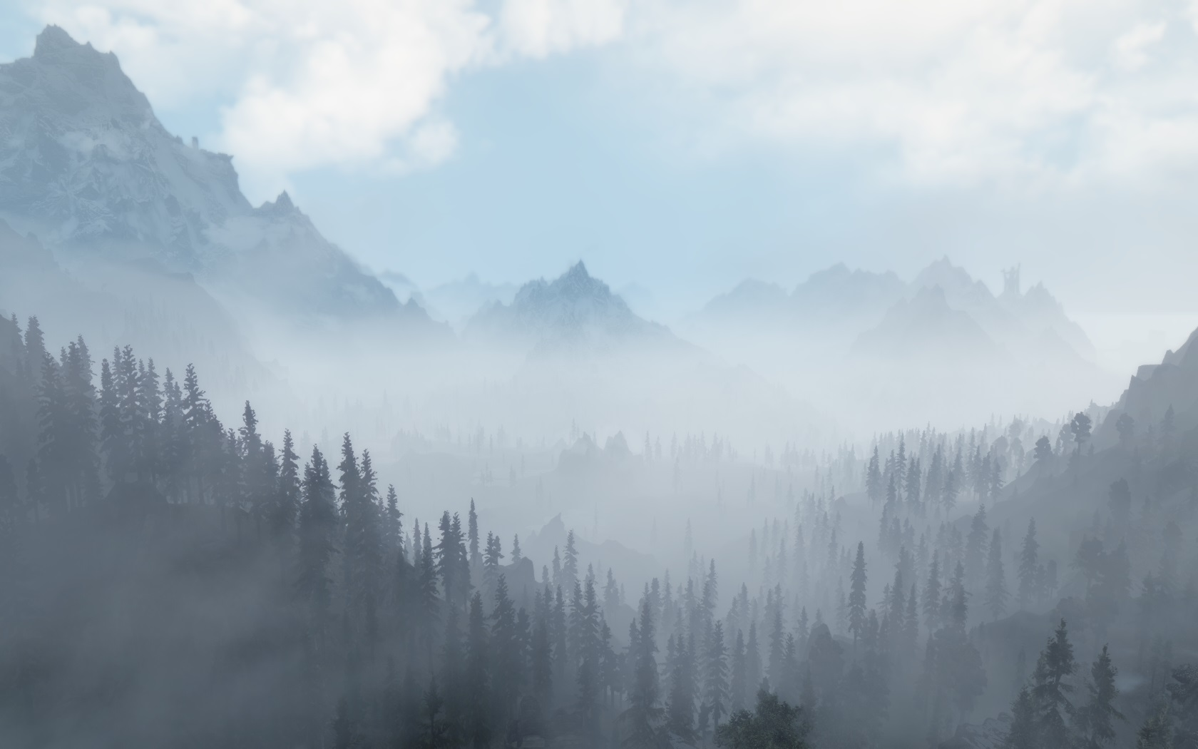 Mist fx by ENB 03