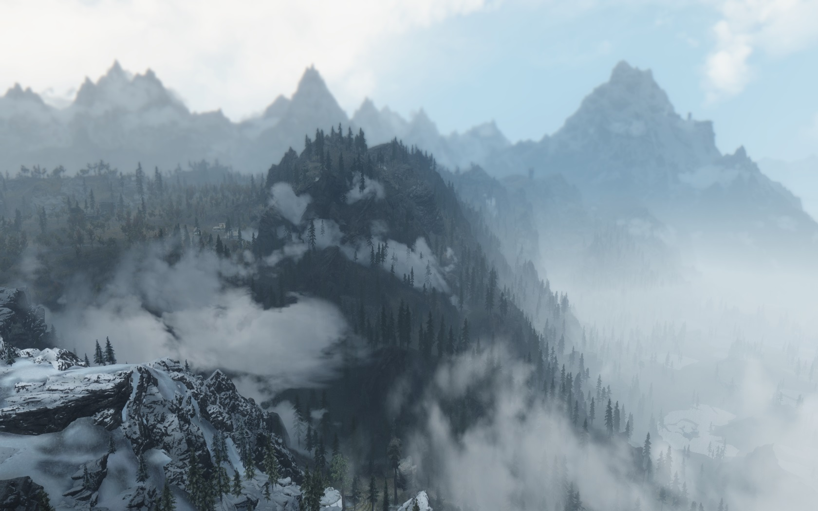 Mist fx by ENB 04