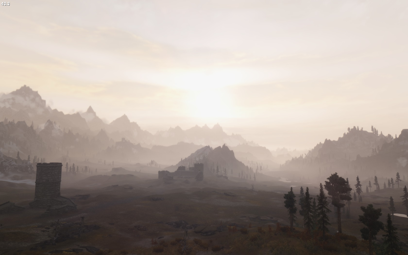 Mist fx by ENB 05