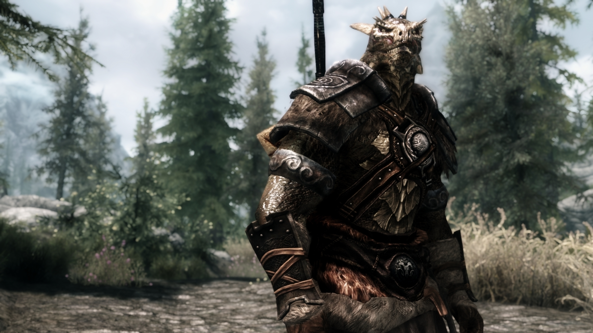What S The Best Horse For A Paladin Build In Skyrim