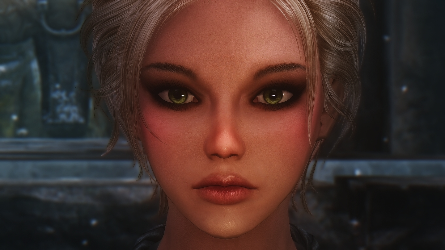 expression mod needed