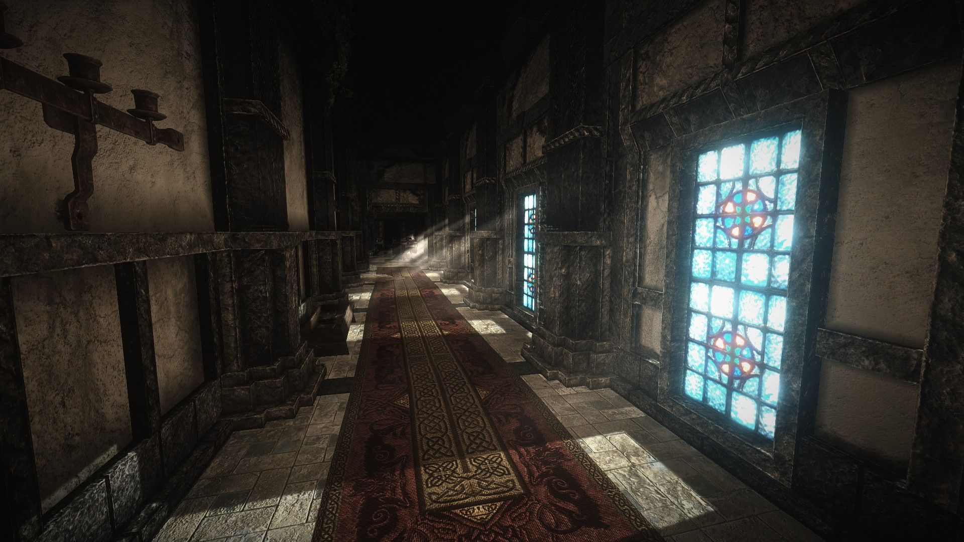 Only OG Skyrim players know this room