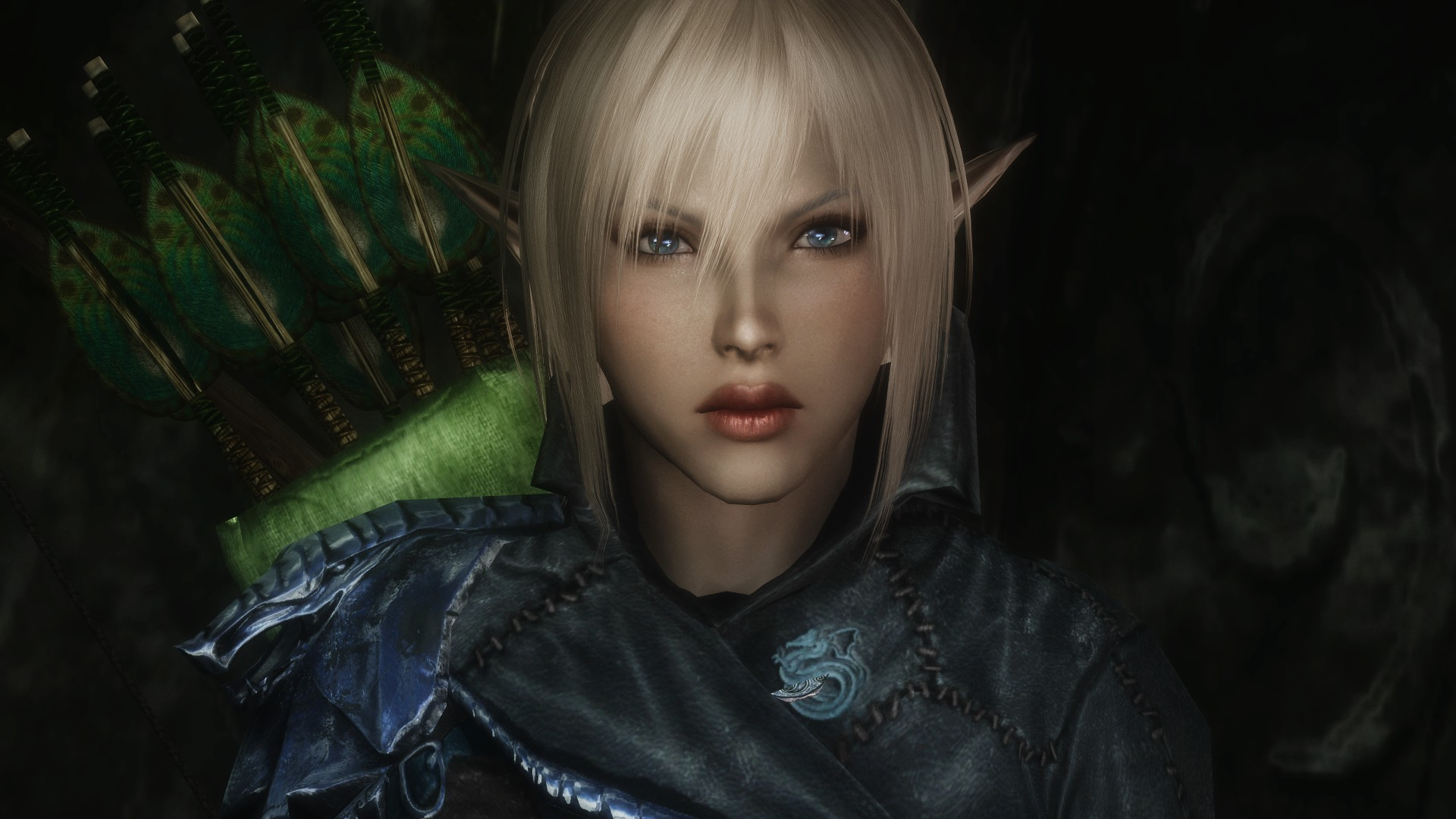 Pretty elf women sex picture