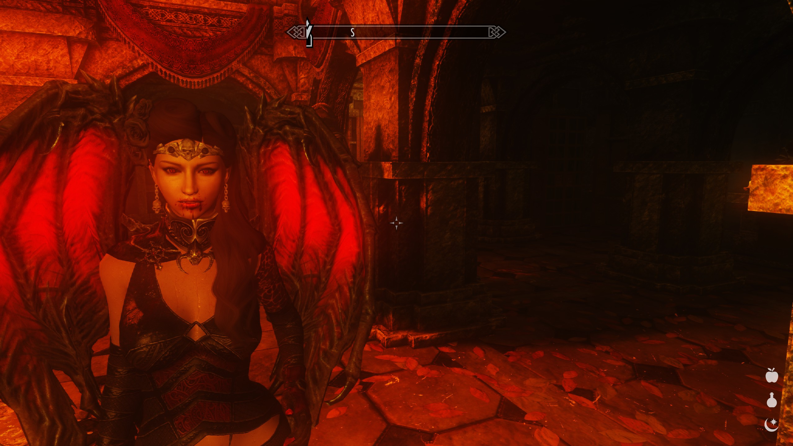 Empress Hecate at Skyrim Nexus - mods and community