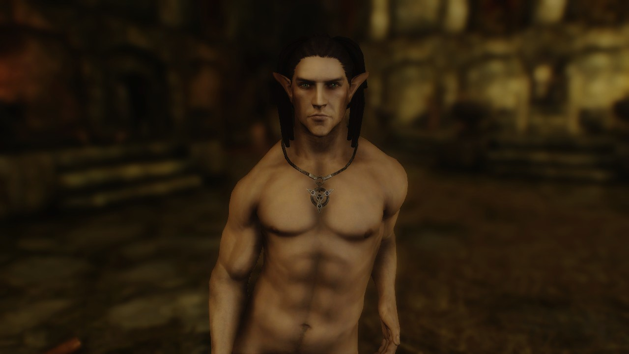 Better Favored Soul Body at Skyrim Nexus - mods and community
