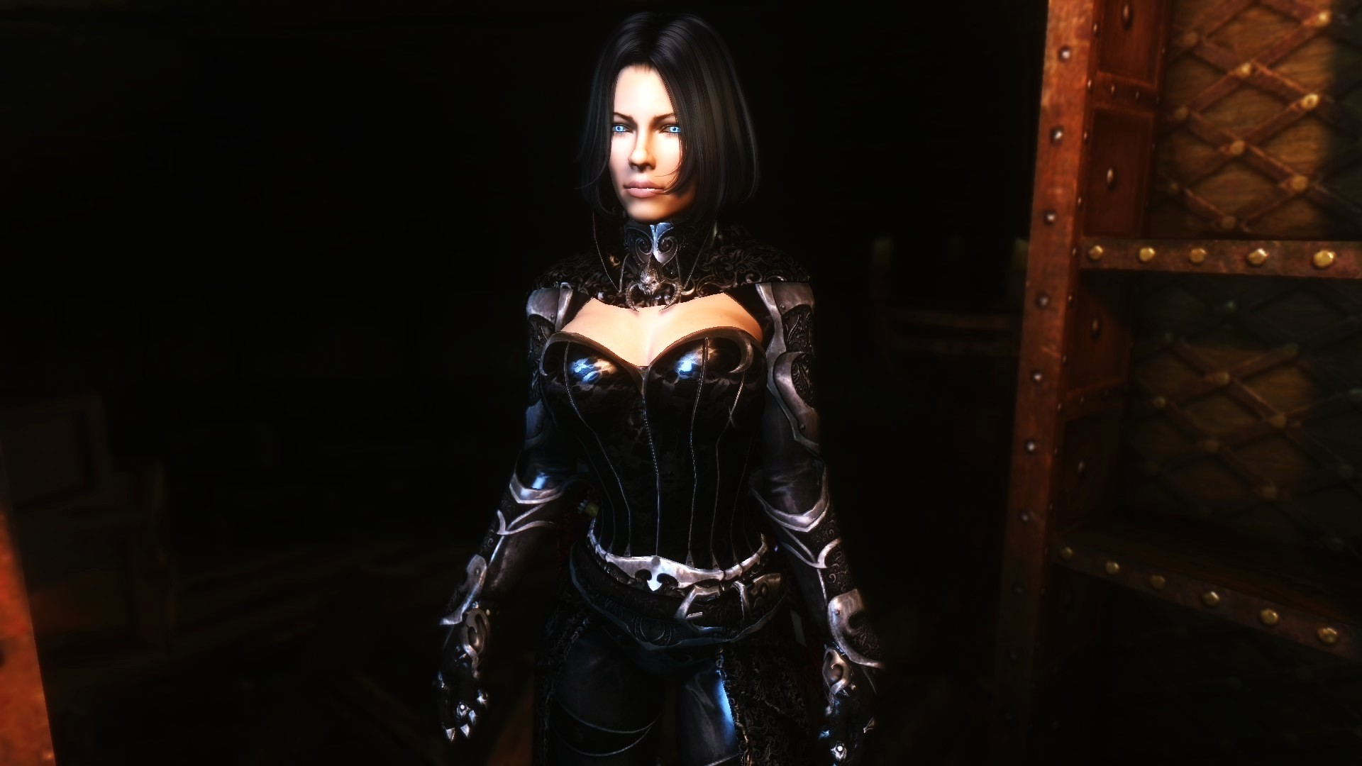Selene From Underworld 3pointo Dawnguard Edition At Skyrim Nexus