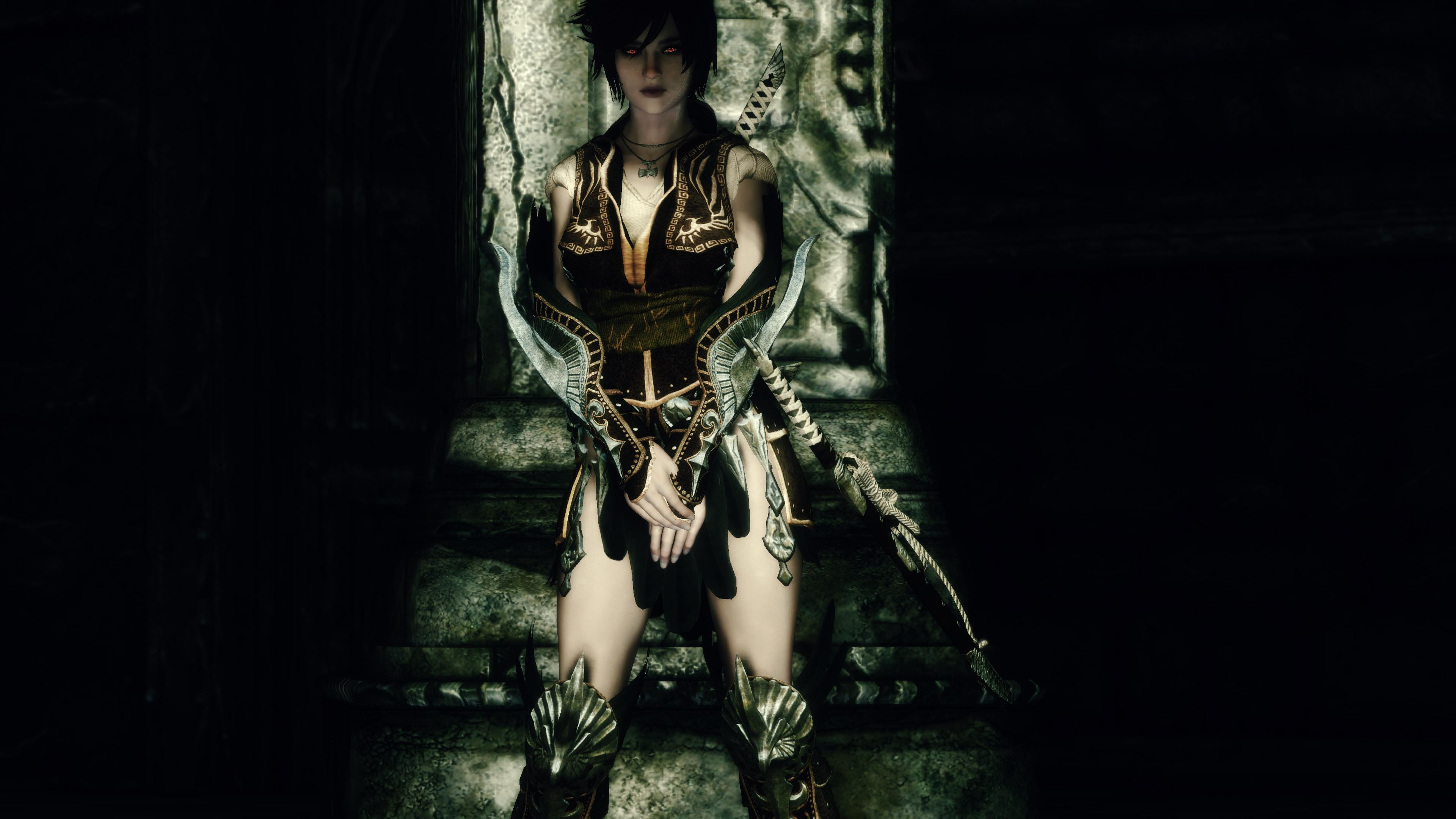 BDO Armor at Skyrim Nexus - mods and community