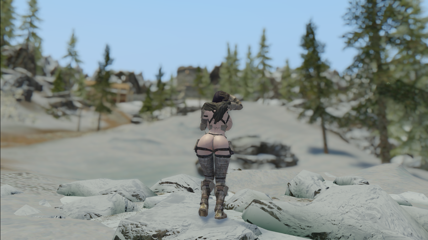Nothing Special Enb