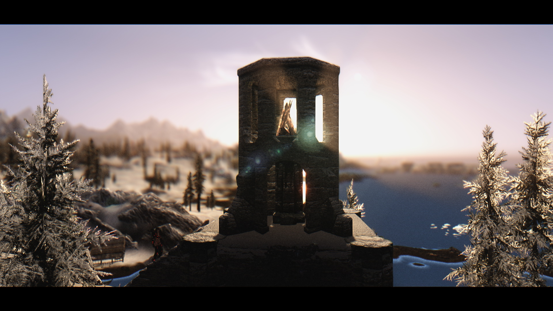 Therion ENB via Nocturna