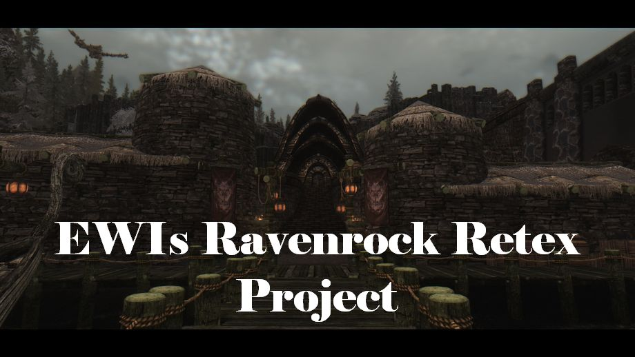 EWIs Ravenrock Retex Project