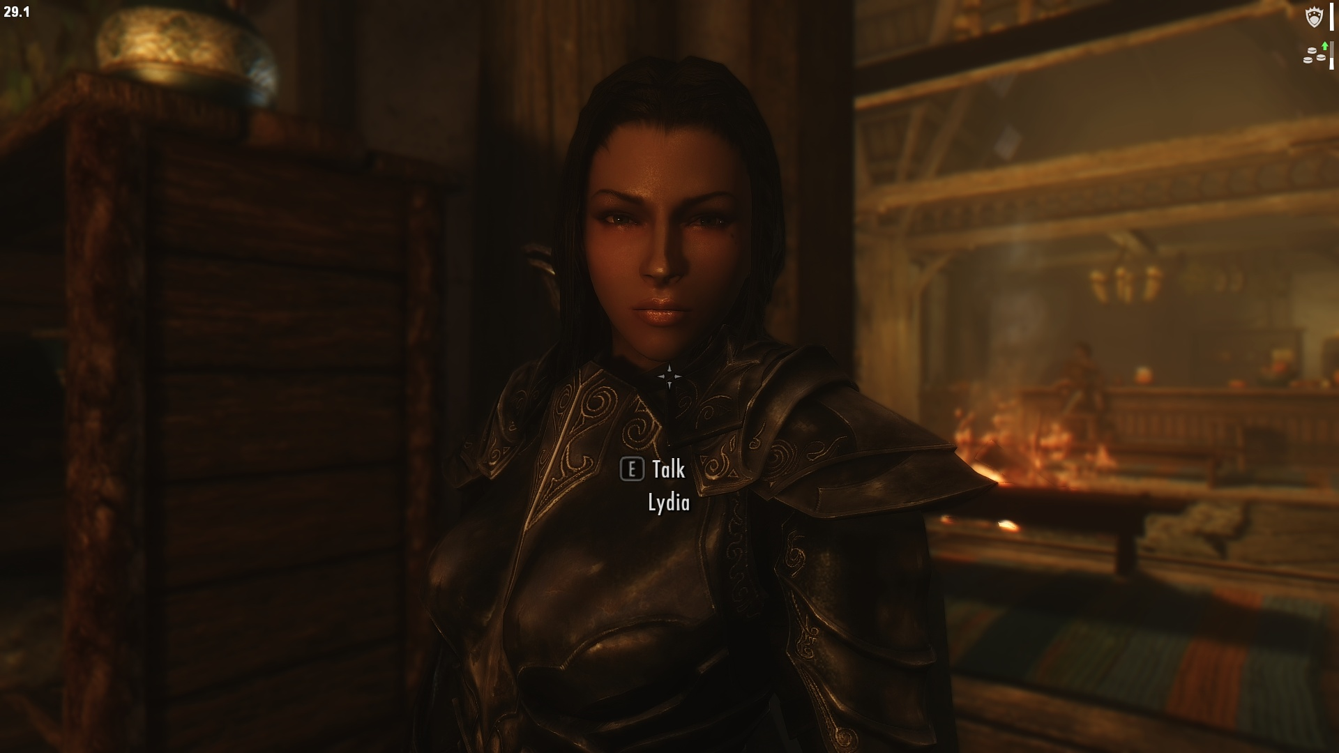 People of Skyrim Series - Lydia