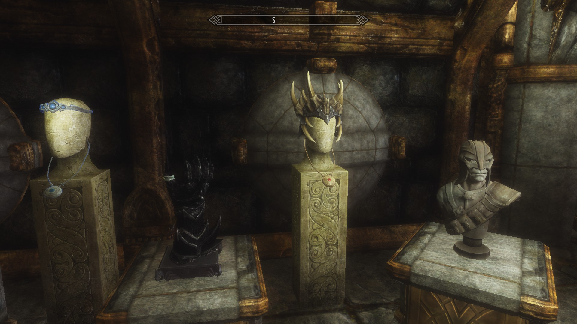 Trophy Room & Trophy Room at Skyrim Nexus - mods and community
