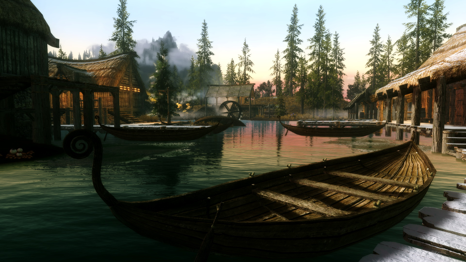 Lovely Morthal
