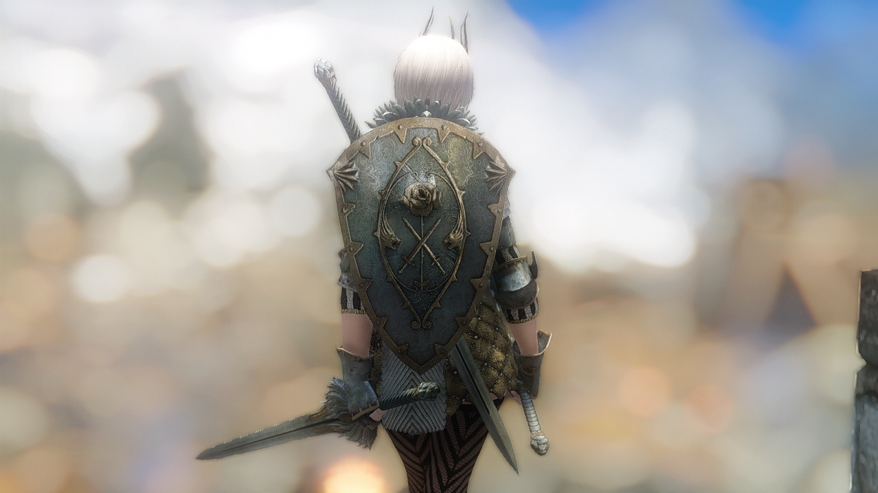 BDO Shudad Armor at Skyrim Nexus - mods and community
