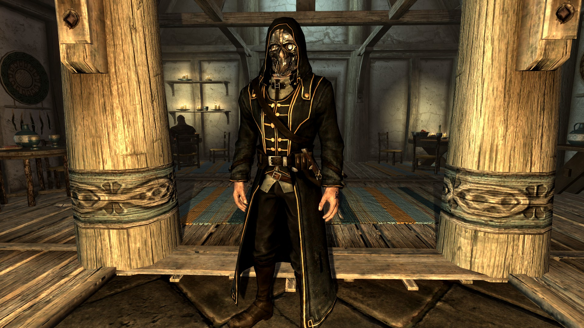 dishonored pc mod