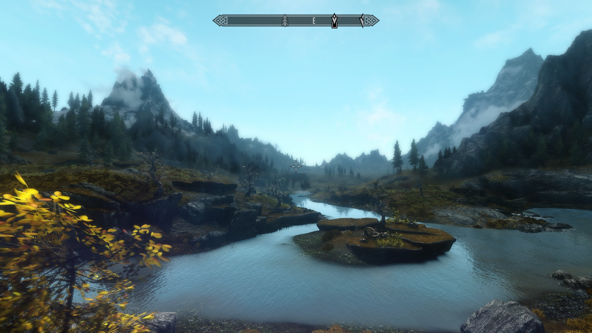 skyrim sweetfx and enb at Skyrim Nexus - mods and community