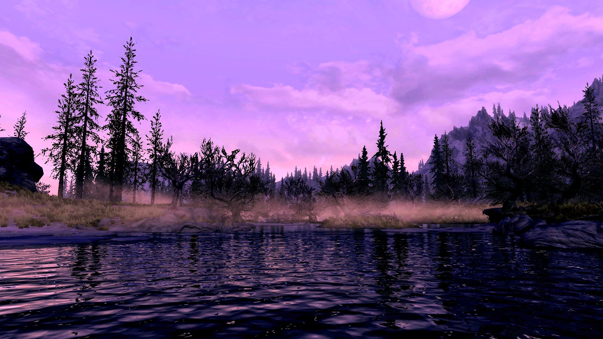 Cold Waters at Skyrim Nexus - mods and community