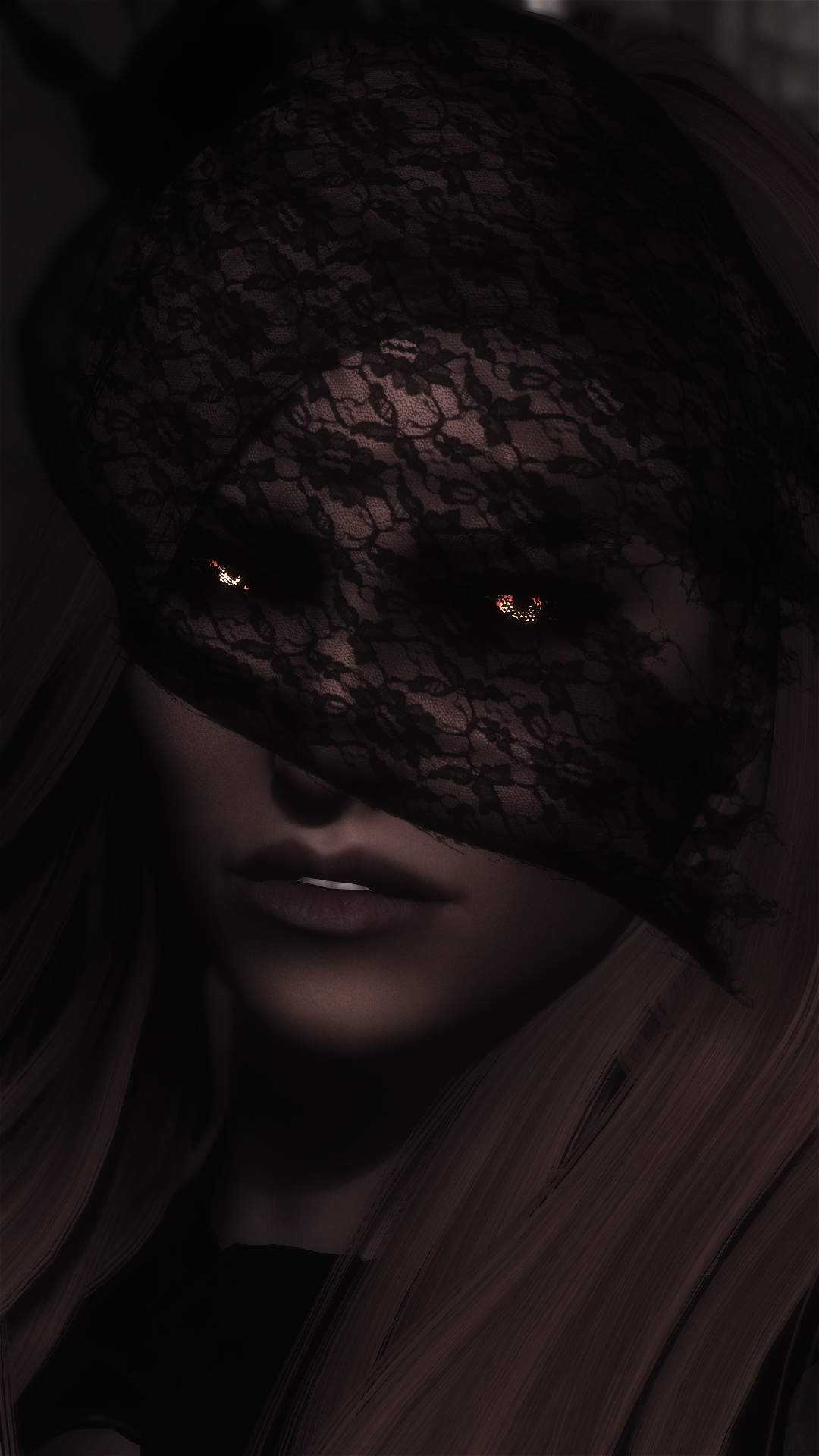 The Veiled Lady at Skyrim Nexus - mods and community