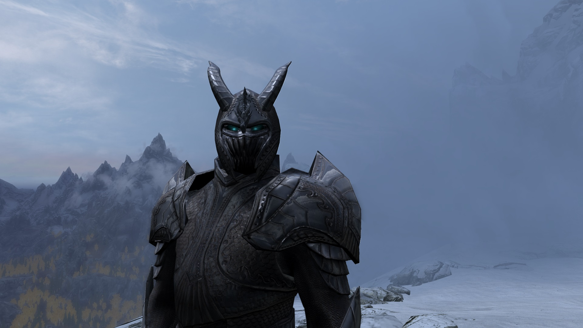 Ancient Dragon Knight Armor By Newermind43 At Skyrim Nexus Mods And Community Dragon knight armor v3 se by hothtrooper44 xbox one: ancient dragon knight armor by