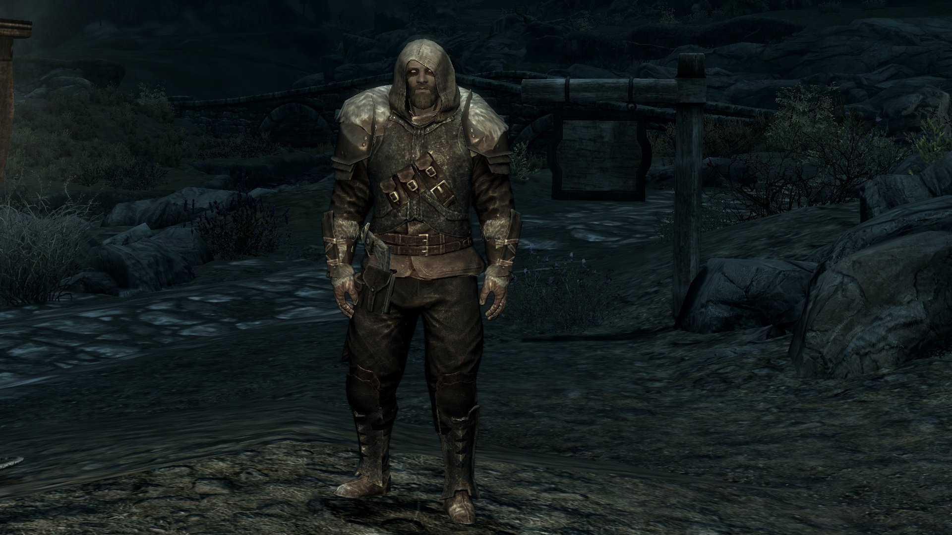 Dynamic Clothing System - Mod project at Skyrim Nexus - mods