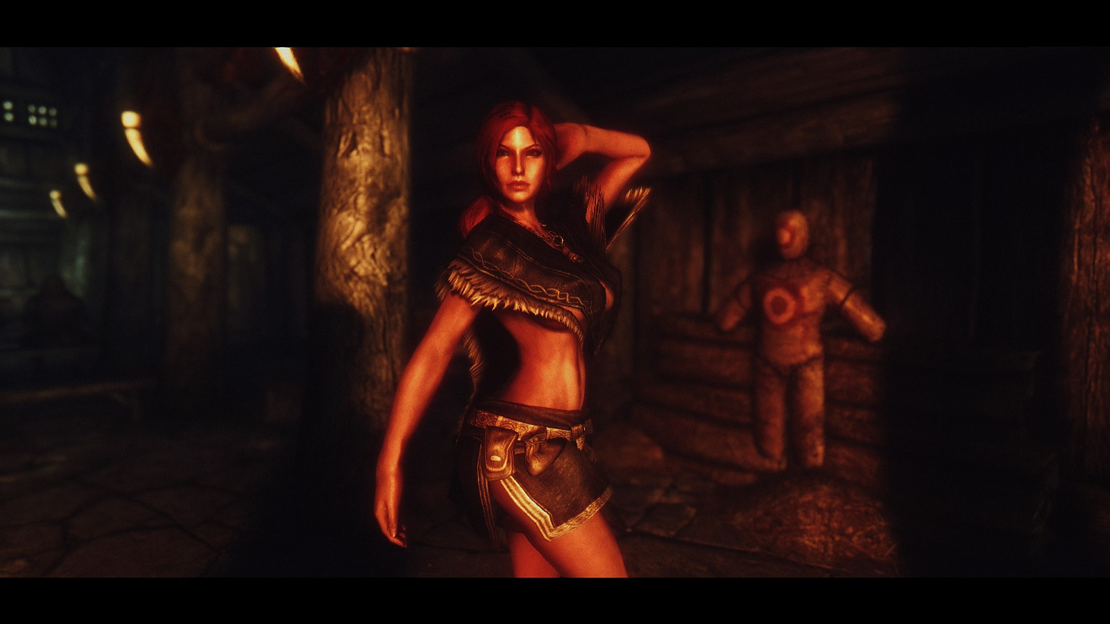 Models of Skyrim