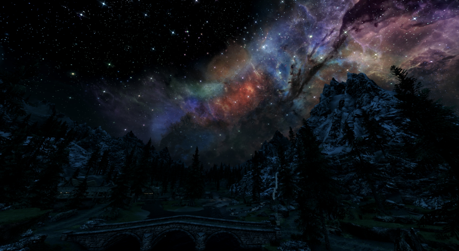 Skyrim Nights