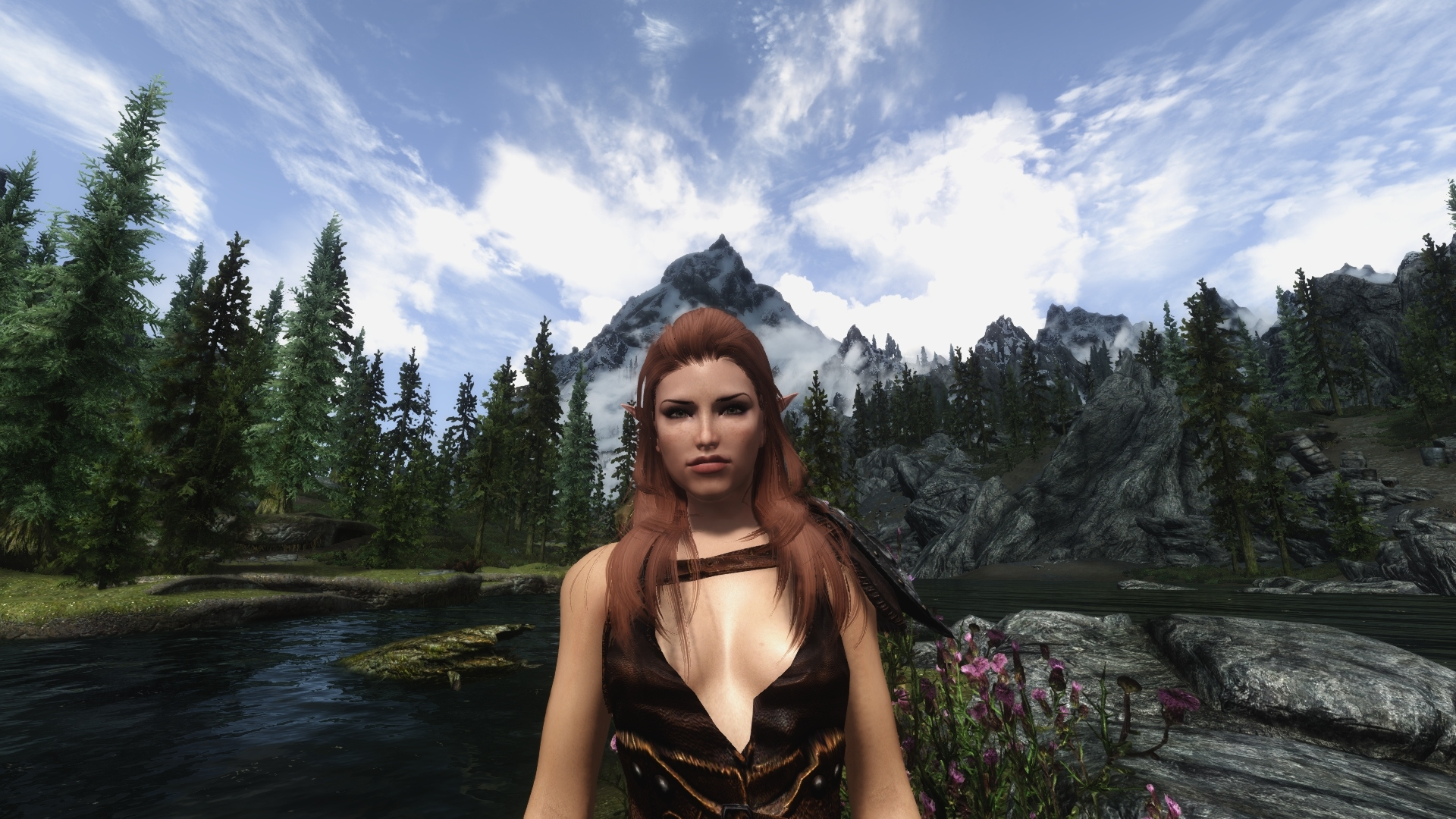 Tauriel - RealVision ENB
