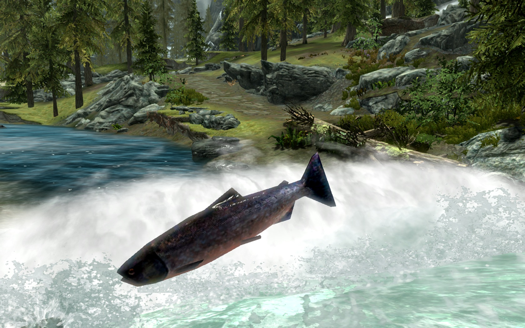 Skyrim nexus mods and community for Fish delivery near me