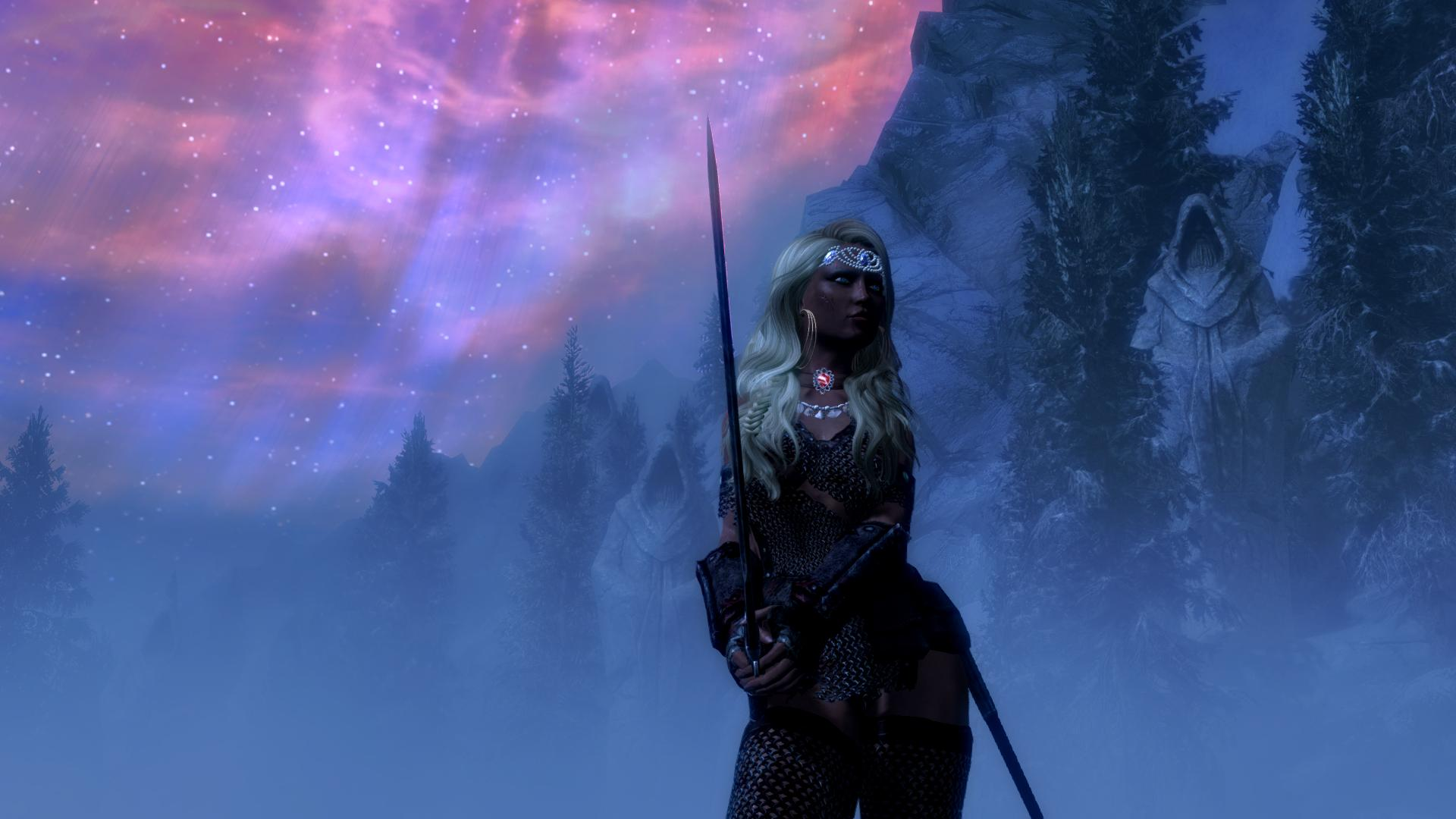 how to get to sovngarde in skyrim