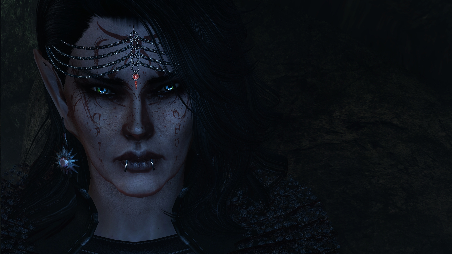 Dark Queen At Skyrim Nexus Mods And Community