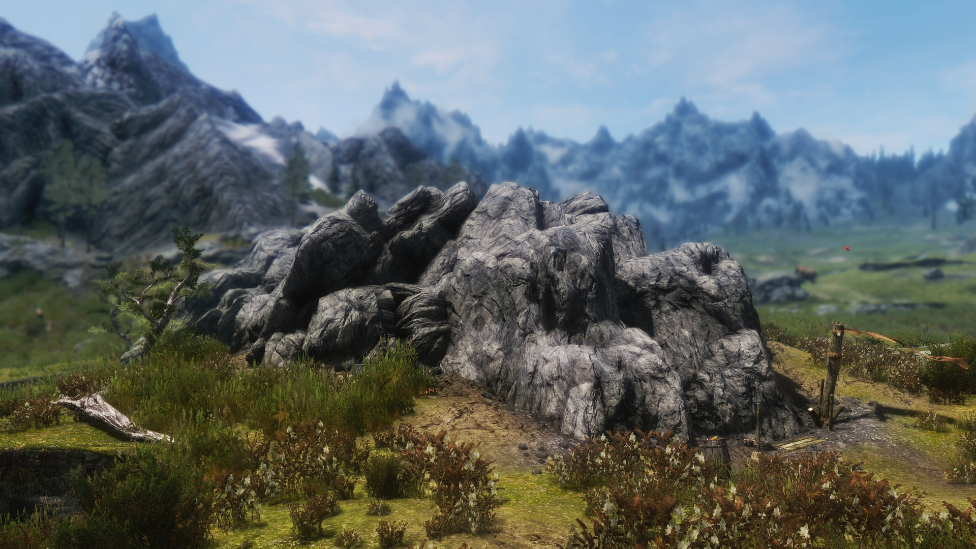 True Vision ENB update to v0_201