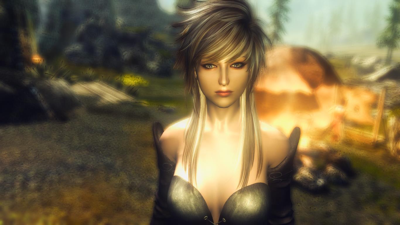 my character 2