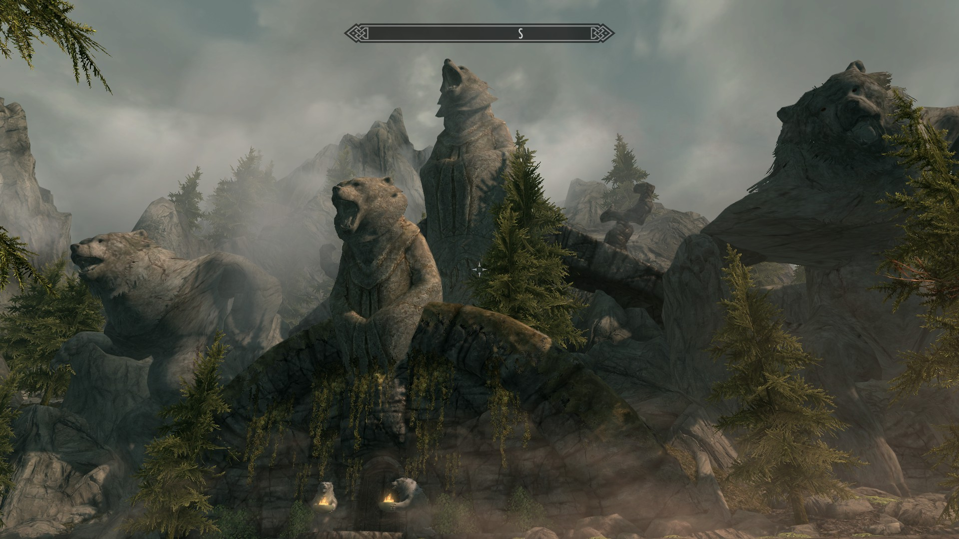 Bear Lords of Eragon