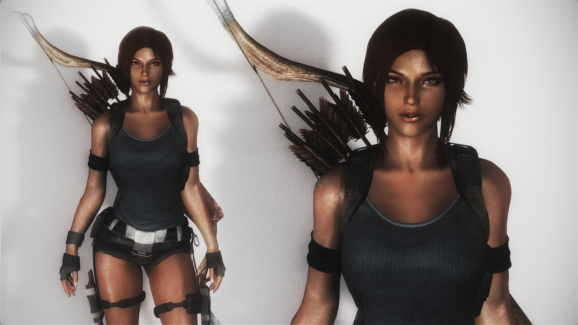 Porncraft of tomb raider adult pic