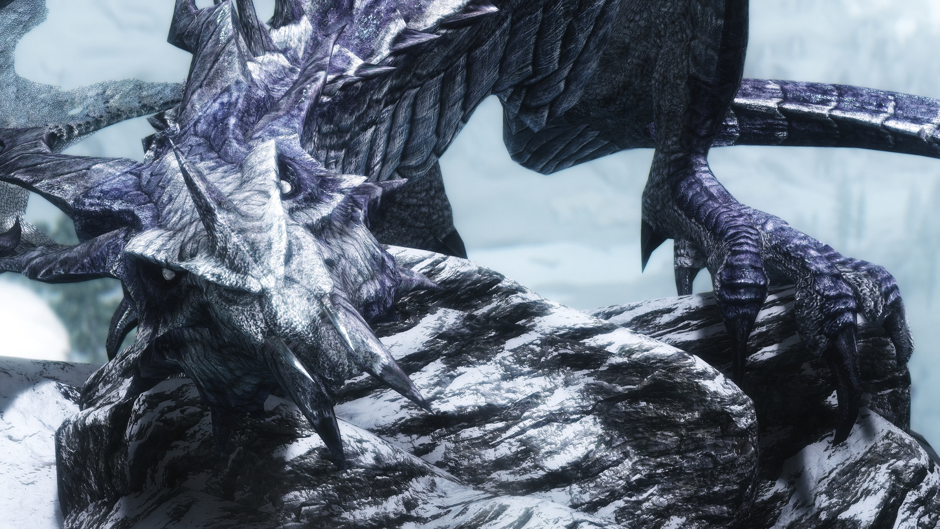 Frost Dragon: Mods And Community