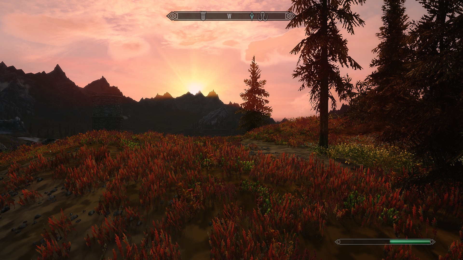 whiterun twilight
