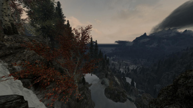 Without My ENB B