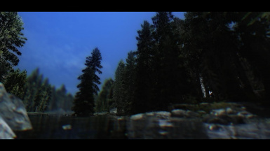 My Nature ENB WIP