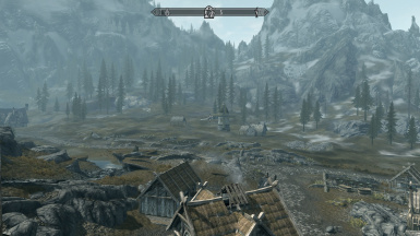SDO ON - Whiterun