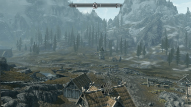 SDO OFF - Whiterun