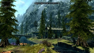 Riverwood in all it's glorious green 1
