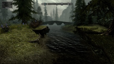 Riverwood and its dark days