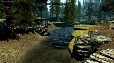 Riverwood in all it's glorious green 3