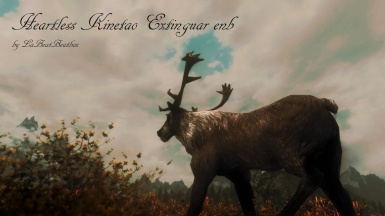Heartless Kinetao Extinguar ENB preview